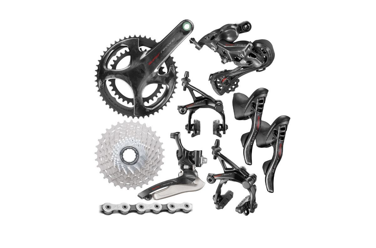 Picture for category Groupsets