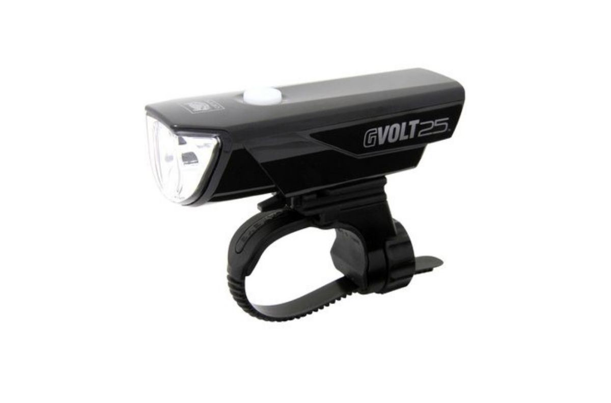 Picture for category Bicycle Lights