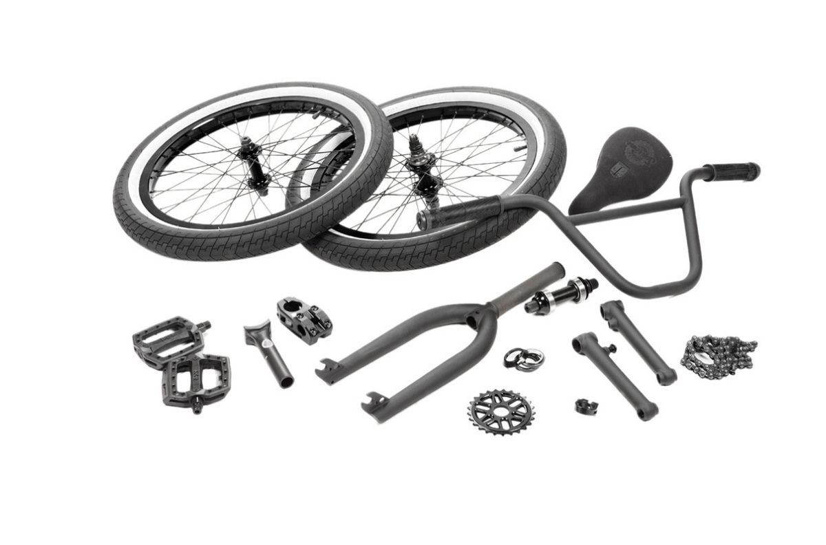 Picture for category Bmx Parts