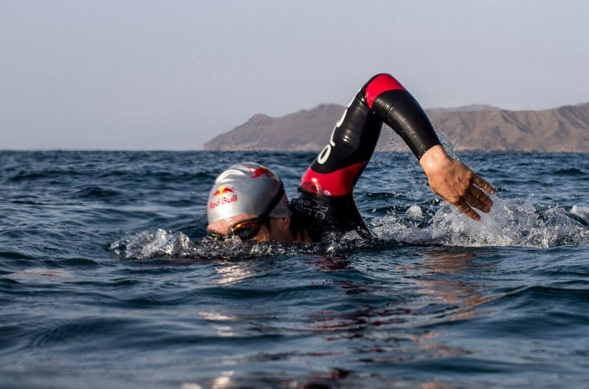 Picture for category Openwater Wetsuits Men