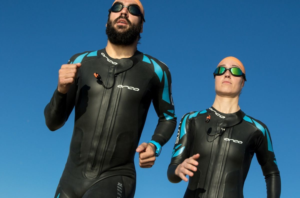 Picture for category Swimrun Wetsuits Men