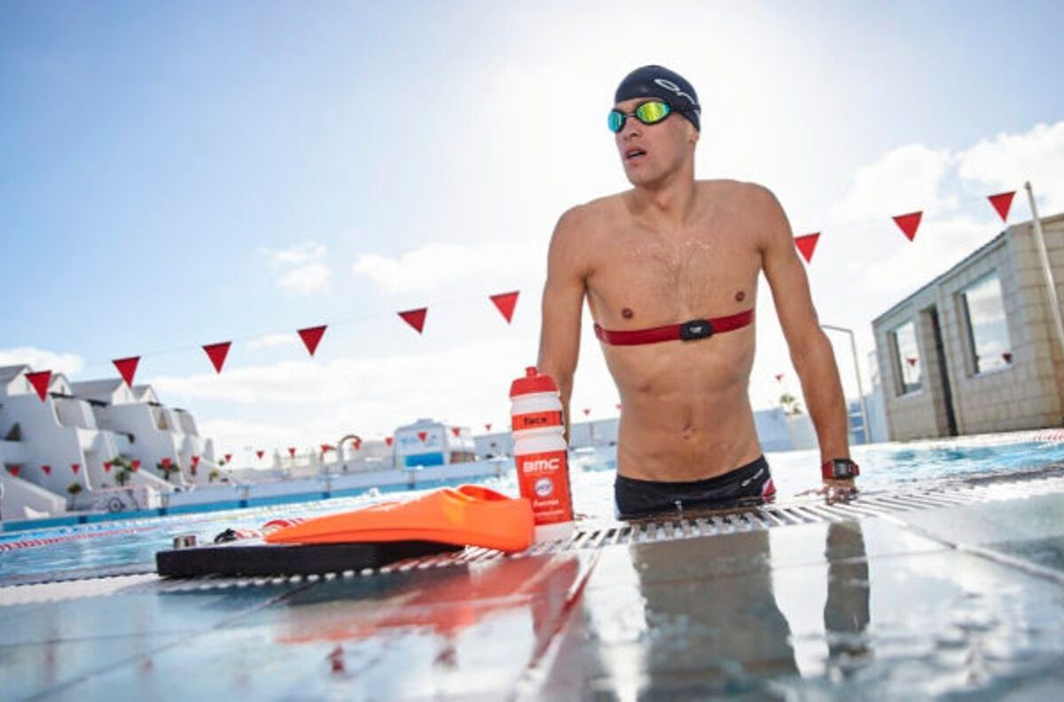 Picture for category Triathlon Accesories