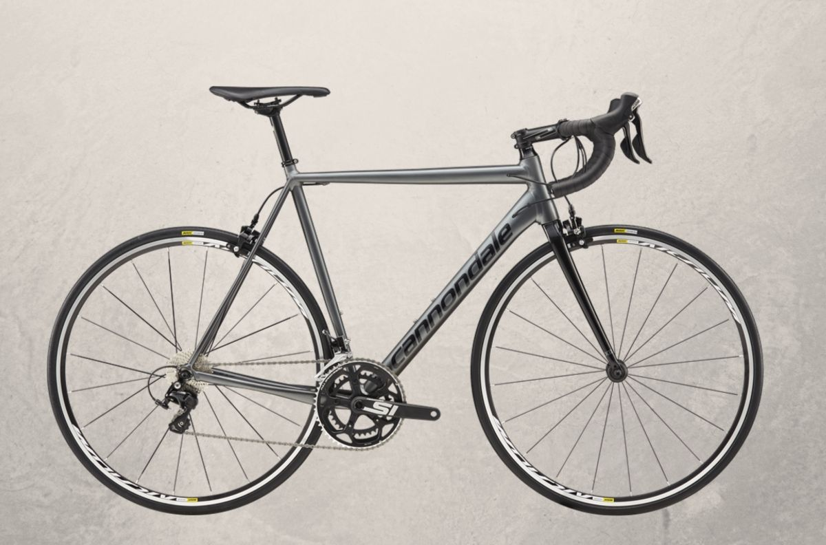 Picture for category Road Bike Aluminium