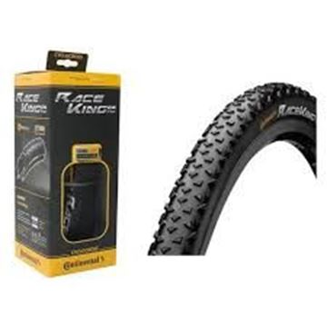 Picture of CONTINENTAL RACE KING CYCLO CROSS TIRE