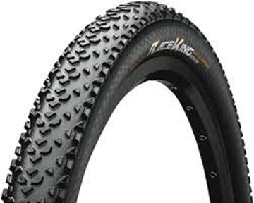 Picture of CONTINENTAL RACE KING TR  PROTECTIONBLACK CHILI COMPOUND