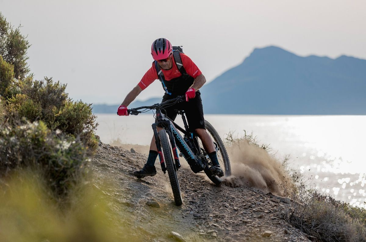 Picture for category Mountain Bikes
