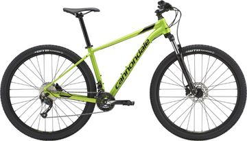 Picture of CANNONDALE TRAIL 7 27.5 MOUNTAIN BIKE