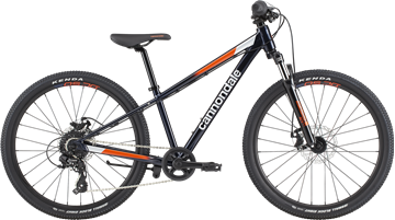 Picture of CANNONDALE KIDS TRAIL 24