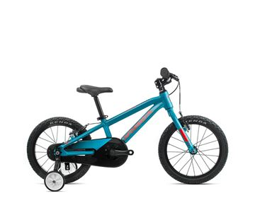 Picture of ORBEA MX 16 ALUMINIUM KIDS BIKE