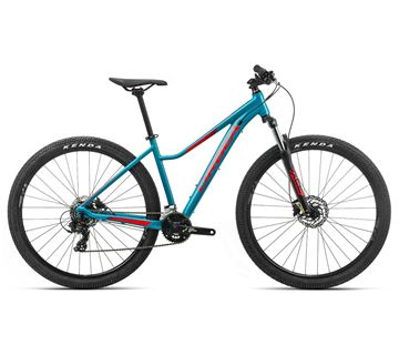 Picture of ORBEA MX 27 ENT 60 MONTAIN BIKE