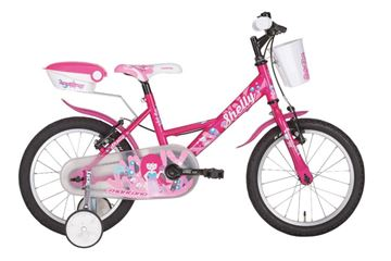 Picture of MONTANA SHELLY 16 INCH GIRLS BIKE