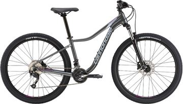 Picture of CANNONDALE TRAIL 4 WOMENS MOUNTAIN BIKE