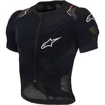 Picture of ALPINE EVOLTION JASKET SHORT SLEEVE