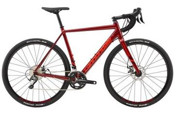 Picture of CANNONDALE CAAD X  TIAGRA CYCLOCROSS BIKE