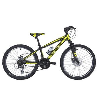 Picture of MONTANA SPIDY 24 INCH KIDS ALUMINIUM MOUNTAIN BIKE