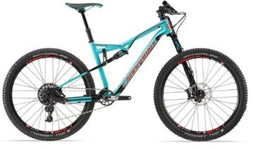 Picture of CANNONDALE HABIT CARBON SE MOUNTAIN BIKE