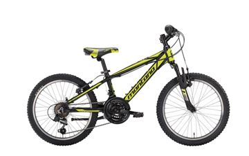Picture of MONTANA SPIDY 20  INCH ALUMINIUM MOUNTAIN BIKE