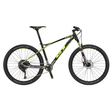 Picture of GT ZASKAR CARBON COMP 29ER MOUNTAIN BIKE
