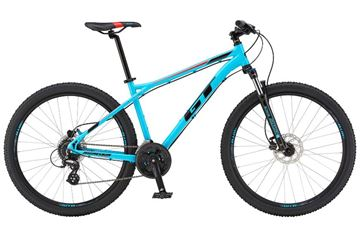 Picture of GT AGGRESSOR EXPRT 27.5 MOUNTAIN BIKE