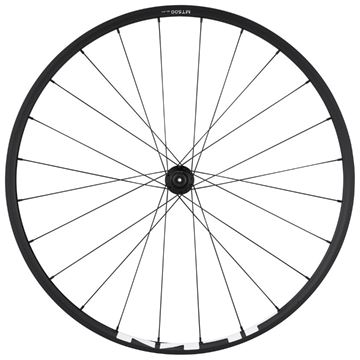 Picture of SHIMANO WHEEL WH-MT500 29QR FRONT CENTER LOCK DISC
