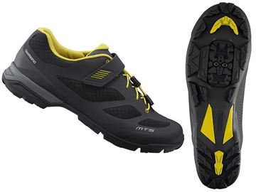 Picture of SHIMANO SH-MT501 MTB TOURING SHOES