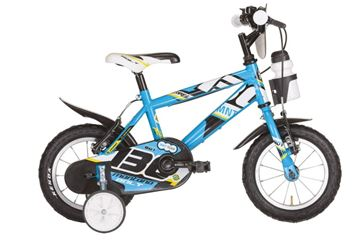 Picture of MONTANA BOLT 12 INCH KIDS BIKE