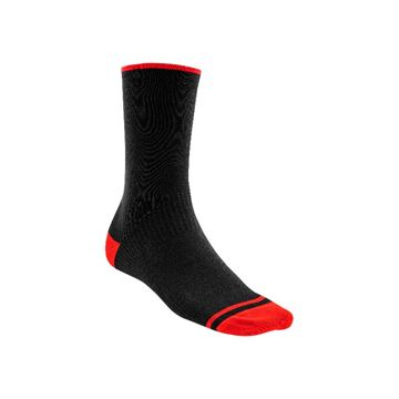 Picture of MONDRAKER RACING BLUE RED HIGH SOCKS