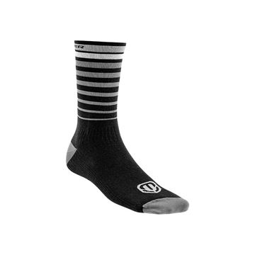 Picture of MONDRAKER FACTORY MERINO HIGH SOCK