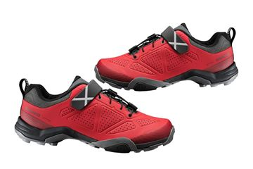 Picture of SHIMANO MT5 MOUNTAIN TOURING SHOES