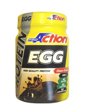 Picture of PRO MUSCLE EGG PROTEIN 500G