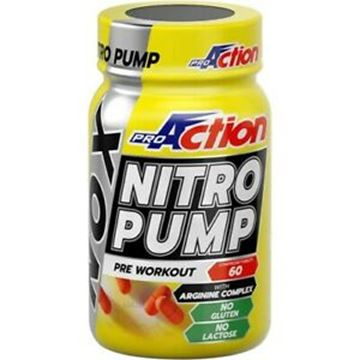 Picture of PRO MUSCLE NITRO PUMP