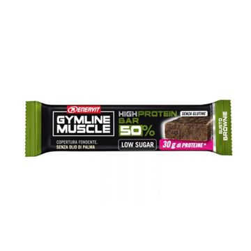 Picture of GYM LINE PROTEIN 50%