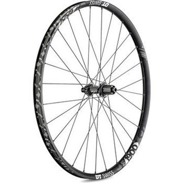 Picture of DT SWISS E 1900 SPLINE 29 / 30MM REAR WHEEL - CENTERLOCK /