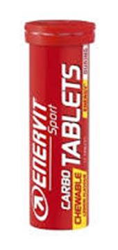 Picture of ENERVIT CARBO TABLETS