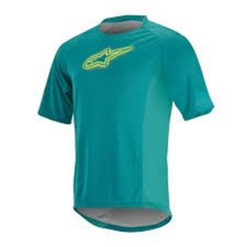 Picture of ALPINESTARS ROVER SHORT SLEEVE JERSEY