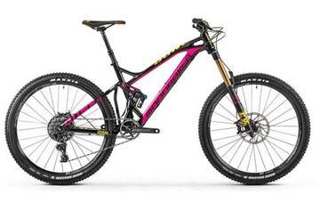 Picture of MONDRAKER DUNE XR FULL SUSPENSION MOUNTAIN BIKE