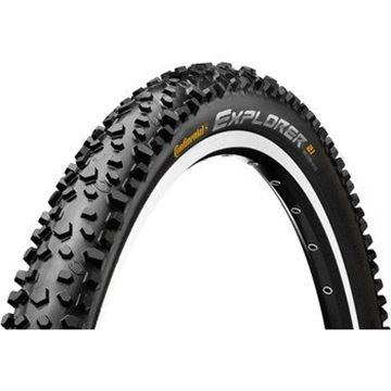 Picture of CONTINENTAL EXPLORER WIRED MTB TIRE