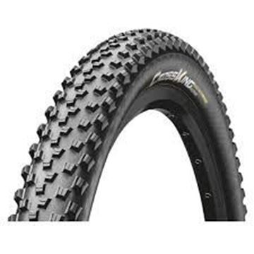 Picture of CONTINENTAL CROSS KING  MOUNTAIN BIKE FOLDING TIRE