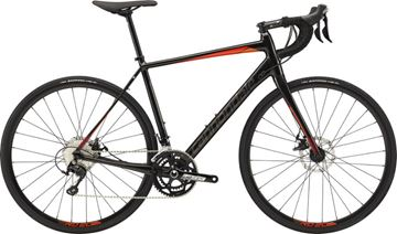 Picture of CANNONDALE SYNAPSE 105 DISC ALUMINIUM ENDURANCE ROAD BIKE