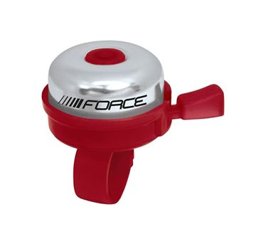 Picture of FORCE BELLS CLASSIC PLASTIC/STEEL