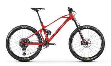 Picture of MONDRAKER FOXY CARBON RR FULL SUSPENSION MOUNTAIN BIKE