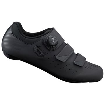 Picture of SHIMANO ROAD SH-RP400SL BLACK