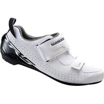 Picture of SHIMANO TR5 TRI SHOES SH-TR500SW