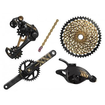 Picture of SRAM XX1 EAGLE GROUPSET