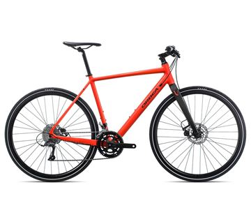 Picture of ORBEA VECTOR 30 RED-BLACK
