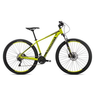 Picture of ORBEA MX 27 30 MOUNTAIN BIKE PISTACCHIO