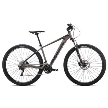 Picture of ORBEA MX 27 20 MOUNTAIN BIKE GREY BLACK
