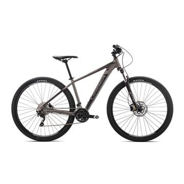 Picture of ORBEA MX 27 10 MOUNTAIN BIKE GREY BLACK