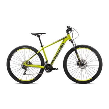 Picture of ORBEA MX 27 10 MOUNTAIN BIKE PISTACCHIO
