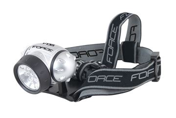 Picture of FORCE HEADLAMP FOG 7